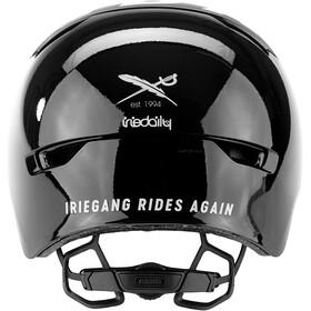 ABUS Scraper 3.0 ACE Helmet iriedaily black